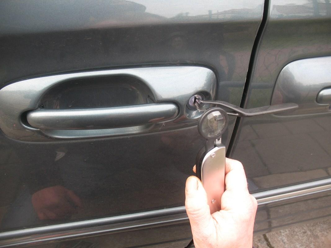 otwieranie samochodów Szamotuły