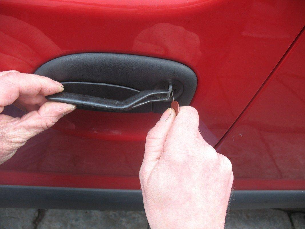 Otwieranie samochodów Wolsztyn